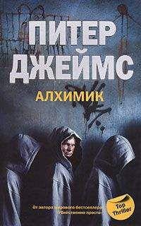 Питер Джеймс - Алхимик