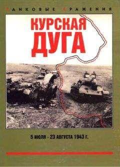 Максим Коломиец - Курская дуга. 5 июля — 23 августа 1943 г.