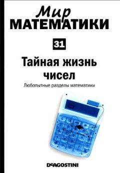 Хоакин Наварро - Том 31. Тайная жизнь чисел. Любопытные разделы математики