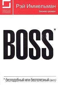 Рэймонд Иммельман - Boss: бесподобный или бесполезный