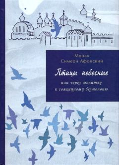 Монах Афонский - Птицы небесные. 3-4 части