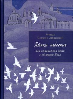 Монах Афонский - Птицы небесные. 1-2 части