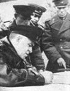 Фёдор Свердлов - Ошибки Г. К. Жукова(год 1942)