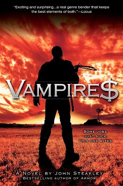 Вампиры [Vampire$] (ЛП) - Стикли Джон